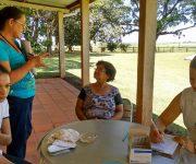 Intensificação da Vacinação contra Febre Amarela