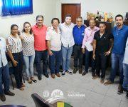 Narandiba recebe 100 mil reais através do Deputado Thiago Auricchio
