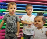 Coordenadoria de Educação entrega novos equipamentos para as Creches.